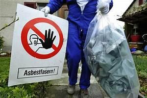 Wie Erkennt Man Asbest : dekonta ag eine fachgerechte altlastensanierung asbest ~ Orissabook.com Haus und Dekorationen