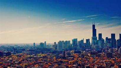 Chicago Wallpapers Illinois
