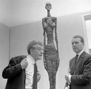 Alberto Giacometti – Wikipedia