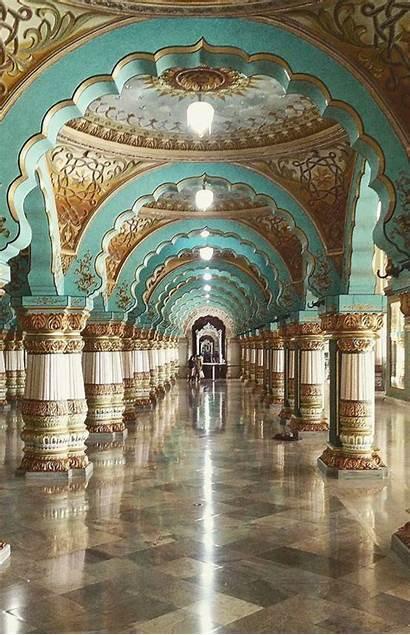 India Palaces Asabbatical Impressive