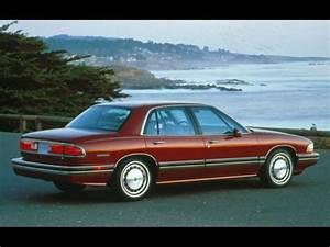 1995 Buick Lesabre Problems