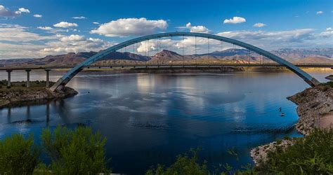 Roosevelt Lake Az Fishing Boat Rentals by Scottsdale S Scenic Waterways Official Travel Site For