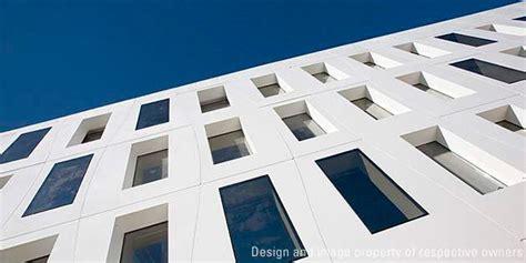 Façade Architectural Design At The Seeko'o Hotel In France