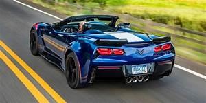 2018 Chevy Corvette Sport Car At Westside Chevrolet Dealer