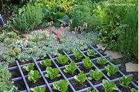 excellent edible garden design Edible Landscaping Basics » Edible Landscaping with ...
