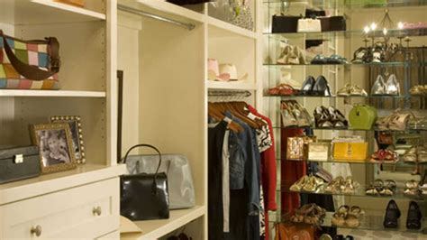 Bedroom Closet Organizing Southern Living