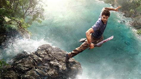 Far Cry 3  Jason Wallpaper Hd  Select Game