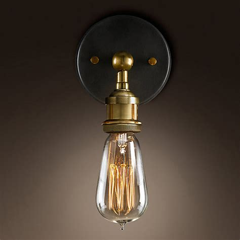 latest wall sconce light fixture  lighting install wall