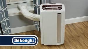 Delonghi Pinguino Portable Air Conditioner Manual
