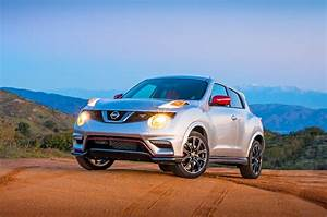 2015 Nissan Juke Nismo Rs Manual First Test Photo Gallery
