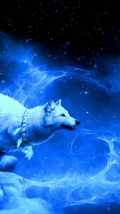 Wolf Cool Wallpapers Android Phone Screen Mobile