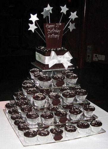 21st Birthday Cake Ideas Male A