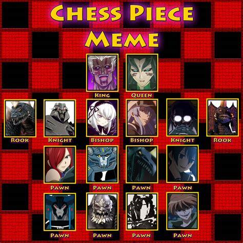 Chess Memes - my chess piece meme villains by artdog22 on deviantart