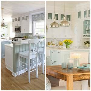 5, Key, Components, Of, A, Mellow, Beach, Kitchen