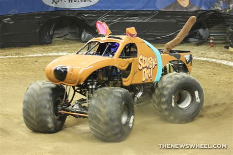 monster truck jam ta a glossary of common monster truck terms and definitions