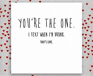 """24 Love Cards To Say """"I Love You"""" In a Twisted Way"""