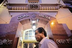 Coal India sets 9 September as record date for share ...