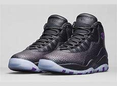 Air Jordan 10 Paris City Pack Release Date Sneaker Bar Detroit