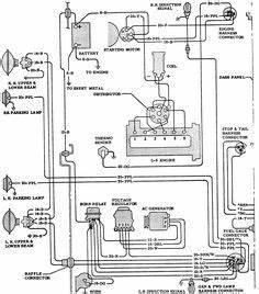1983 Chevy K10 Transmission Wiring Diagram