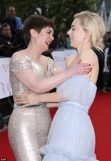 Vanessa Kirby dazzles on the TV BAFTAs red carpet   Daily ...