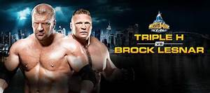 Wrestling With Dyscyplyn: WrestleMania 29 – The Birth Of A ...