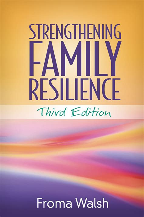 strengthening family resilience  edition