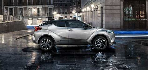 2017 Toyota Chr Fiyatı Listesi Ne Olur 2016-10-05