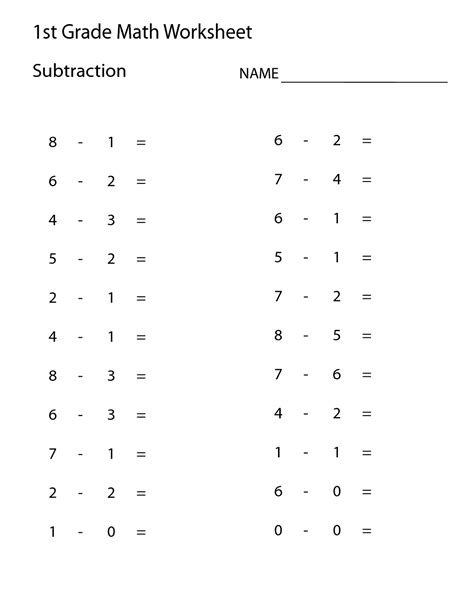 Math For Grade 1 Worksheets  Math Coloring Pages 3rd Grade Sheets Fun Maths Sums For 1