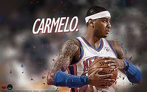New York Knicks Star Carmelo Anthony Reportly Opting Out ...  Carmelo