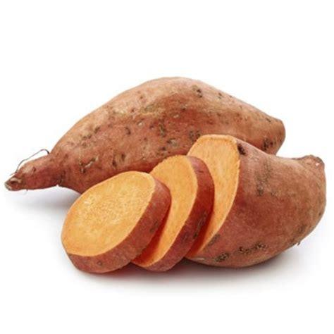 cuisiner patate douce la patate douce préparer cuire associer cuisiner interfel les fruits et légumes frais