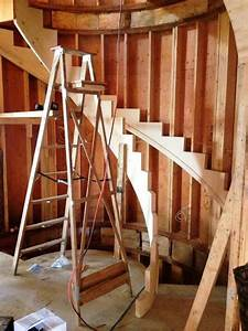 Read, This, Before, Designing, A, Spiral, Staircase