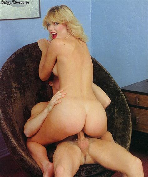 Stacey Donovan Quality Porn