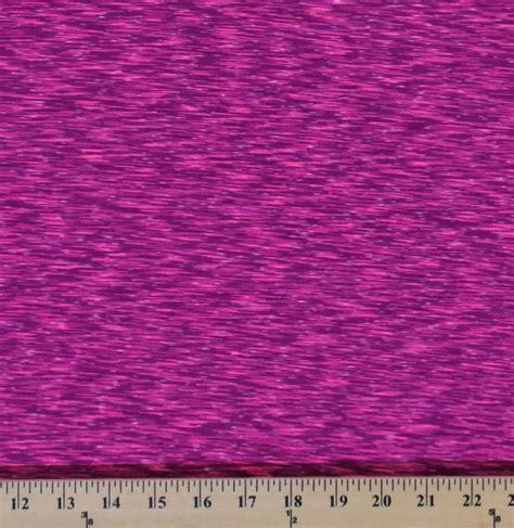 stretch strata performance pink fuchsia white space