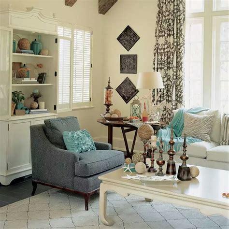 Coastal Decor Living rooms My Decorative