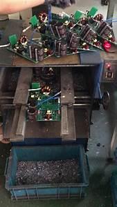 Welding Inverter Circuit Diagram
