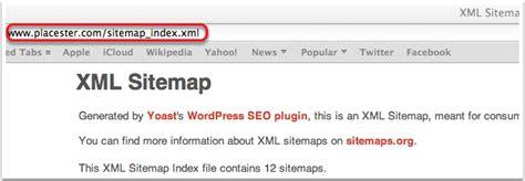 Understanding The Basics Google Webmaster Tools Xml