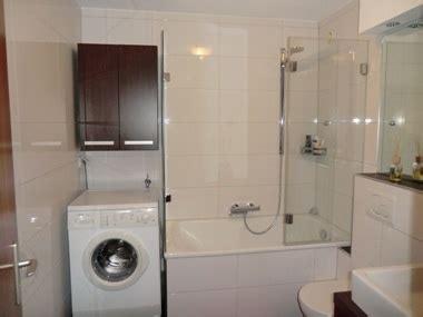 Kleines Badezimmer Mit Waschmaschine by Kleines Bad Mit Waschmaschine