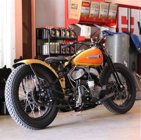 Gas Monkey Motorcycle by 1942 Harley Davidson Wla Gas Monkey Garage Harley