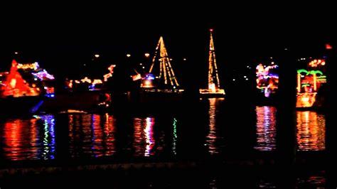 Boat Lights Alexandria Va by Lights Boat Parade Decoratingspecial