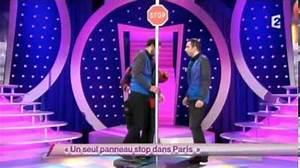 Panneau Stop Paris : un seul panneau stop dans paris wiki ondar on n 39 demande qu 39 en rire fandom powered by wikia ~ Medecine-chirurgie-esthetiques.com Avis de Voitures