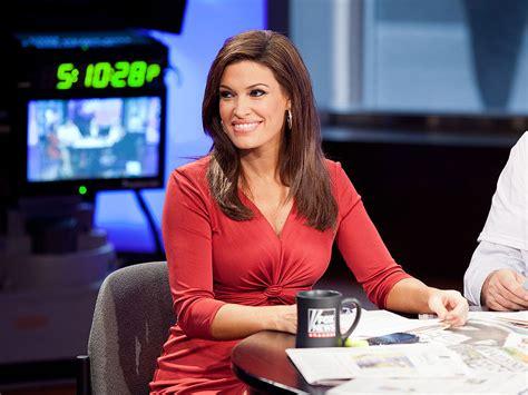 kimberly guilfoyle fox five anchor anchors host trump san bikini francisco most hosts tv judge newsom worth scaramucci racist secretary