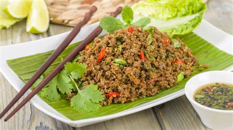 cuisine laos 5 dishes you shouldn t leave laos without trying