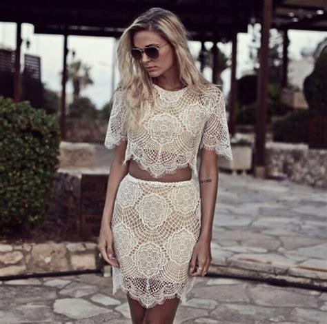 dress can t live without lace dress lace set dress