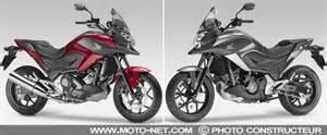 Moto Honda Automatique : moto honda boite auto ~ Medecine-chirurgie-esthetiques.com Avis de Voitures
