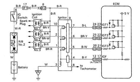 97 4runner Starter Wiring Diagram by 1997 Toyota T100 Sr5 Cranks But Won T Start Obd Wont Link