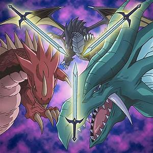 Legendary Dragon - Yu-Gi-Oh! Duel Monsters - Image ...