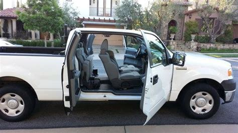 purchase   ford  lariat pickup extended cab
