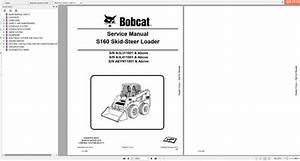 Bobcat Skid