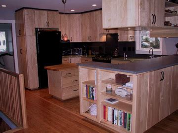 kitchen cabinet varnish steve sickels visiblewind house addition interior 2838