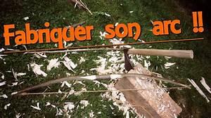 Fabriquer Un Arc : fabriquer un arc tr s puissant facilement youtube ~ Nature-et-papiers.com Idées de Décoration